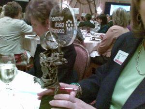 Women Tech Council awards