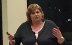 BYU Keynote Address Nicole Toomey Davis