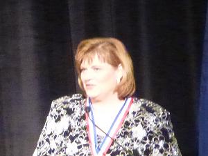 Nicole Toomey Davis Award