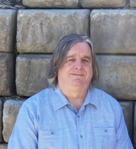 Bradley Davis, CTO