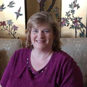 Nicole Toomey Davis, MBA
