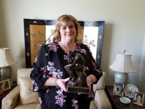 Nicole Utah Genius Awards 2018 Lifetime Achievement Honoree 1600