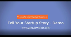 Tell Your Startup Story Thumbnail