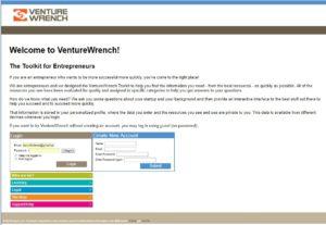 VentureWrench Library