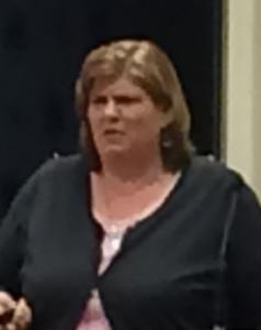 Nicole Toomey Davis Women in Tech