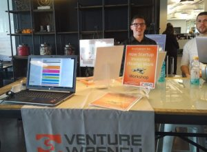 VentureWrench at Silicon Slopes Tech Summit 2019