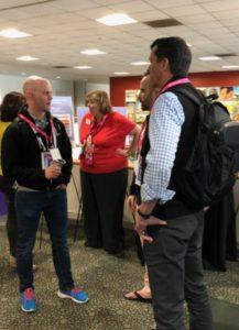Nicole Toomey Davis at Silicon Slopes Tech Summit 2019