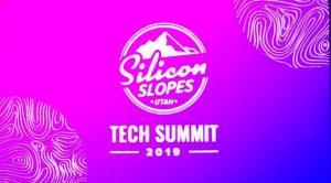 Silicon Slopes Tech Summit 2019