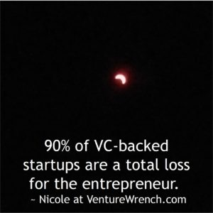 90% of VC-Backed Startups Are A Total Loss