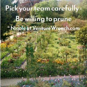Be Willing to Prune